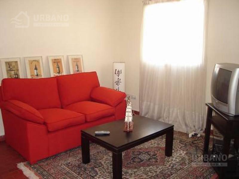 Foto Departamento en Alquiler temporario en  Recoleta ,  Capital Federal  Junin al 600