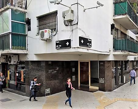 Foto Departamento en Venta en  Caballito ,  Capital Federal  Rojas al 300