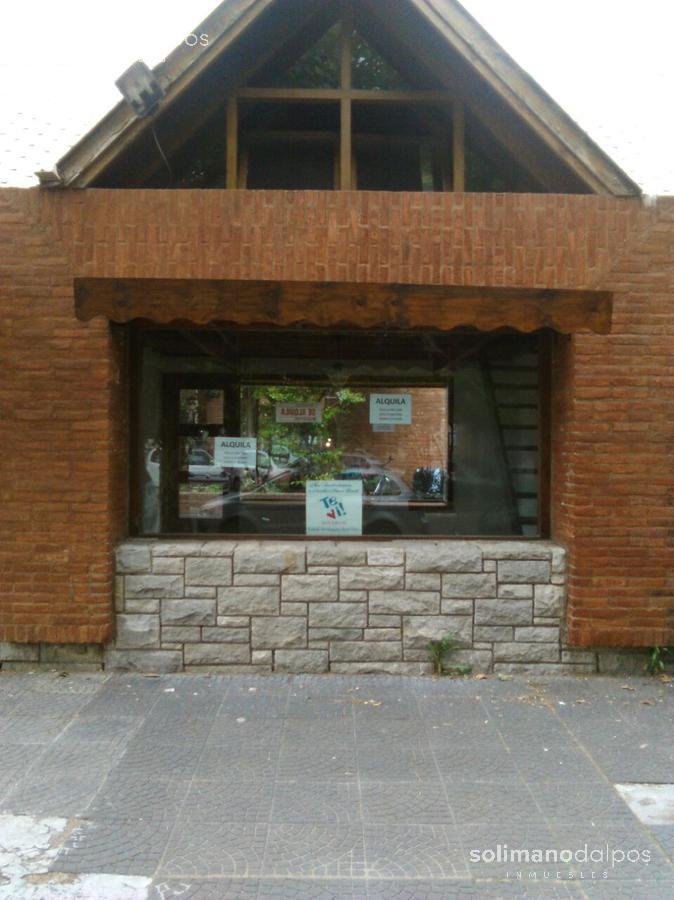 Foto Oficina en Venta en  Miramar ,  Costa Atlantica  Av Bme. Mitre y Congreso eucaristico de la Ciudad de Miramar