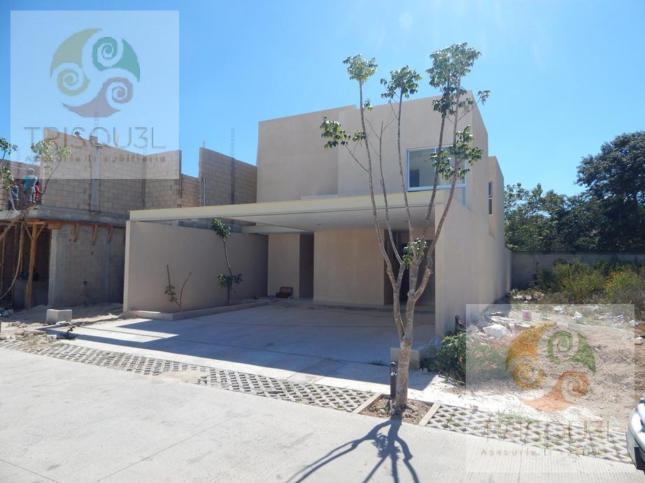 Foto Casa en condominio en Venta en  Temozon Norte,  Mérida  Casa en Venta Privada  en Temozón 39 (Mod Jicara) Mérida Yucatàn