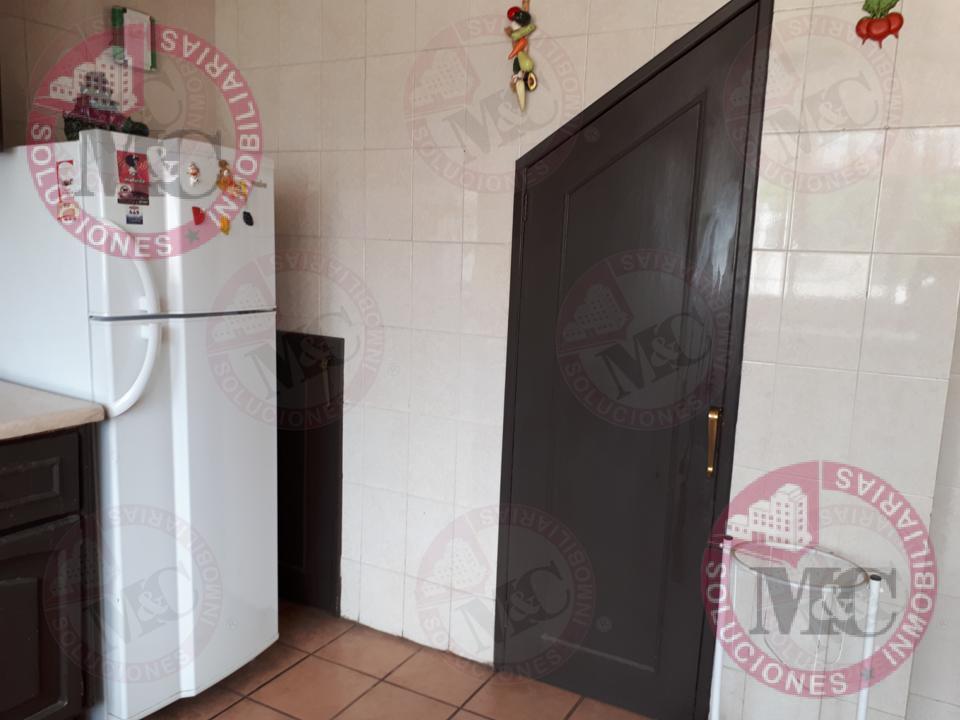 M&C SOLUCIONES INMOBILIARIAS S.C. - Casa en Venta en ...