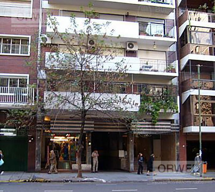 Foto Local en Alquiler en  Barrio Norte ,  Capital Federal  Santa Fe al 3300