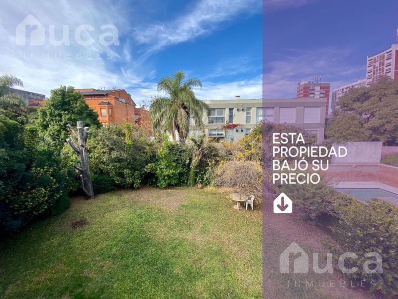 Foto Casa en Venta en  Martinez,  San Isidro          Excelente casa sobre único terreno de 589 m2 o | Venta | Martinez | Monseñor Larumbe 58