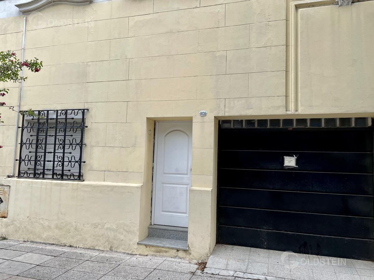 Foto Casa en Venta en  Palermo ,  Capital Federal  Julian Alvarez al 1000