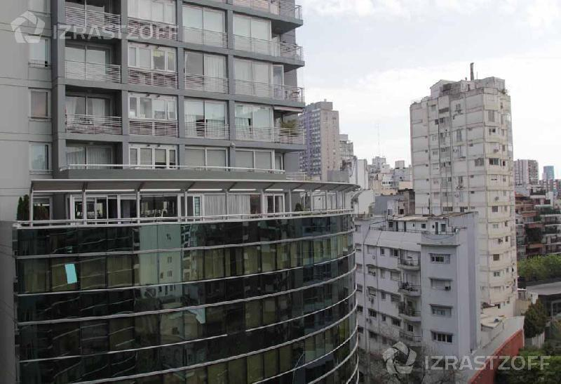 Departamento-Alquiler-Palermo-SILVIO L. RUGGIERI 2900 e/CERVIñO y DEL LIBERTADOR