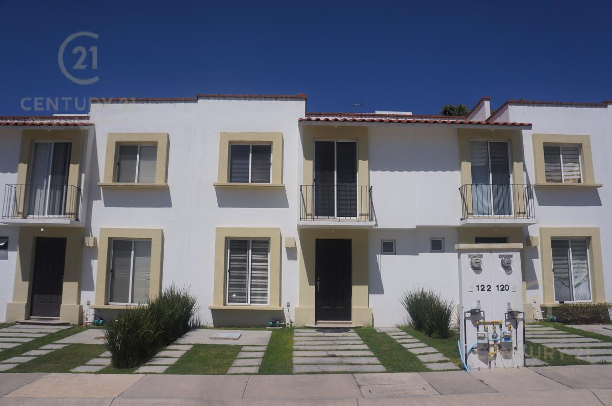 Foto Casa en Renta en  Lomas del Sol,  León  Lomas del Sol