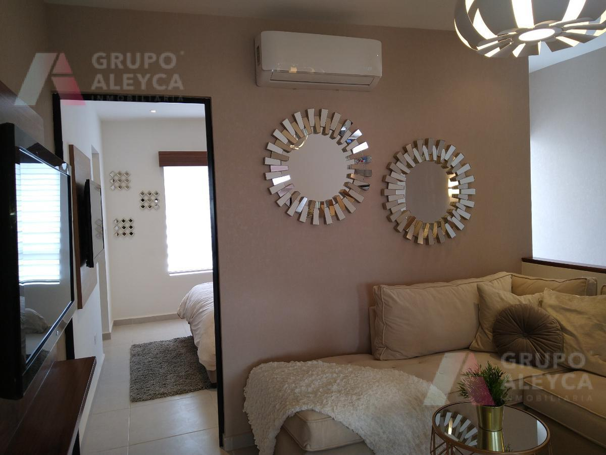 Foto Casa en Venta en  Misión Santa Cruz,  Guadalupe  Guadalupe