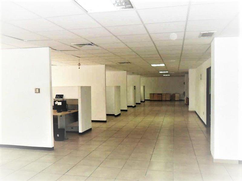 Foto Edificio Comercial en Renta en  Juárez,  Cuauhtémoc  Juárez, 6041m2 Precio, $450.00M.N.  por m2