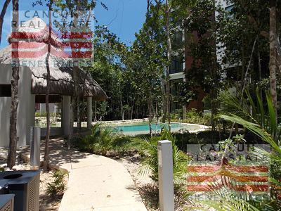 Foto Departamento en Renta en  Playa del Carmen Centro,  Solidaridad  Renta departamento Playa del Carmen