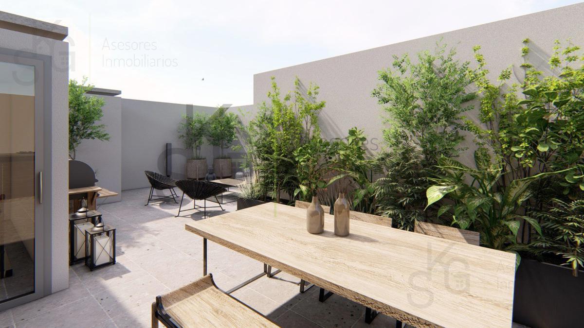 Foto Departamento en Venta | Renta en  Roma,  Cuauhtémoc  SKG Asesores Inmobiliarios Vende Departamento PH en Colonia Roma, Cuauhtemoc,