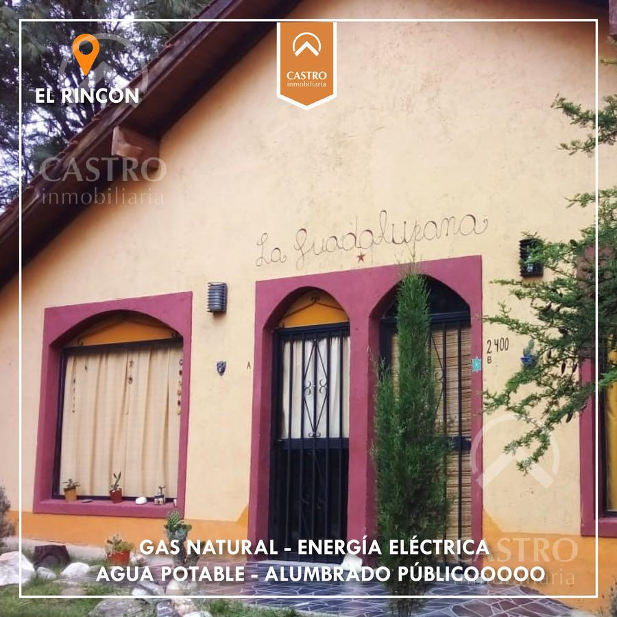 Foto Departamento en Venta en  Rincon,  Merlo  El Rincon