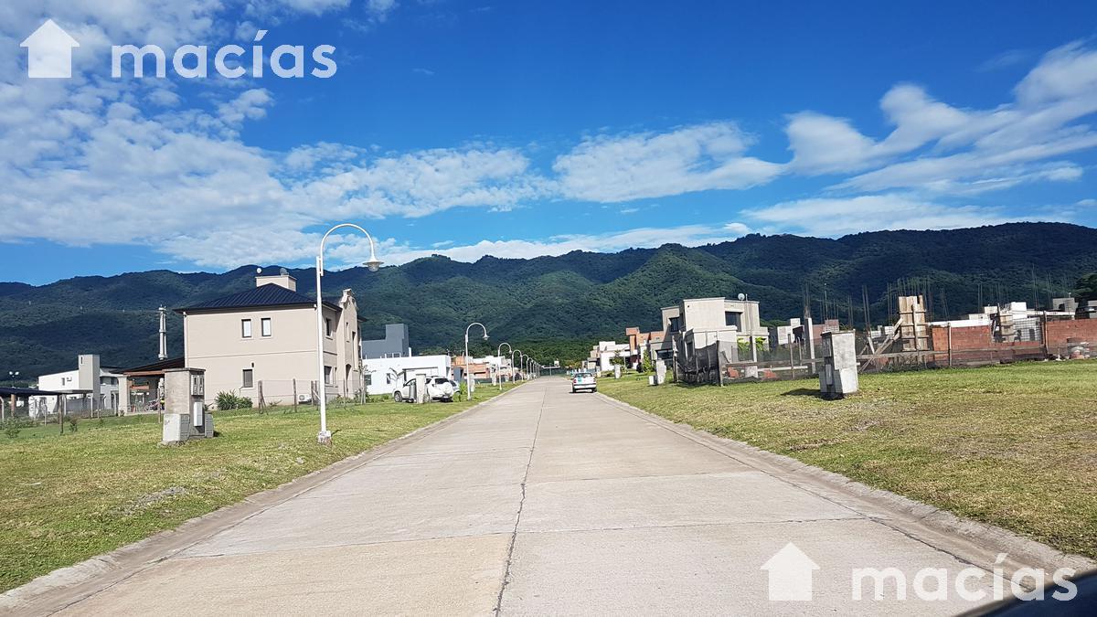Foto Terreno en Venta en  Yerba Buena ,  Tucumán  VILANOVA