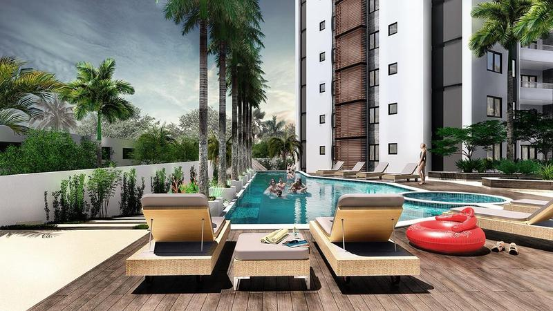 Residencial Cumbres Apartment for Sale scene image 3
