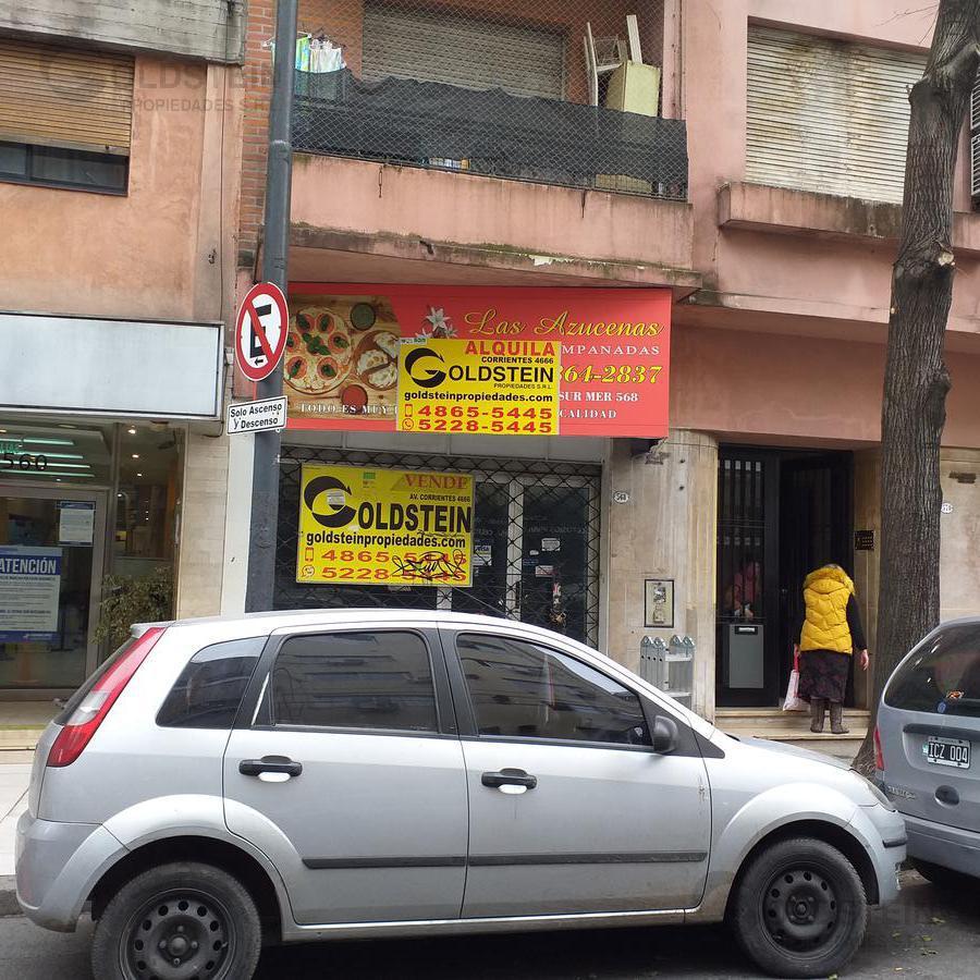Foto Local en Venta en  Once ,  Capital Federal  BOULOGNE SUR MER 500