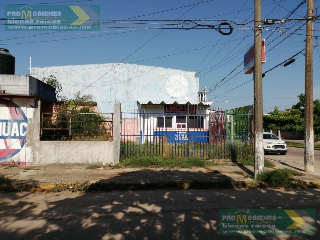 Foto Local en Venta en  Alor Procoro,  Coatzacoalcos  Alor Procoro