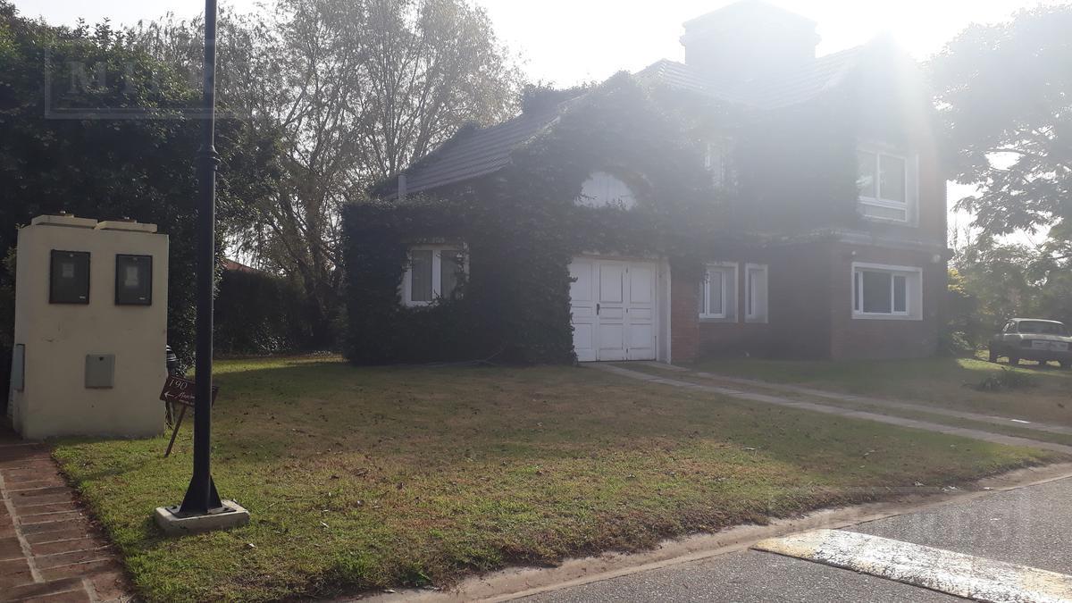 Casa en venta en Maschwitz Privado Ingeniero Maschwitz