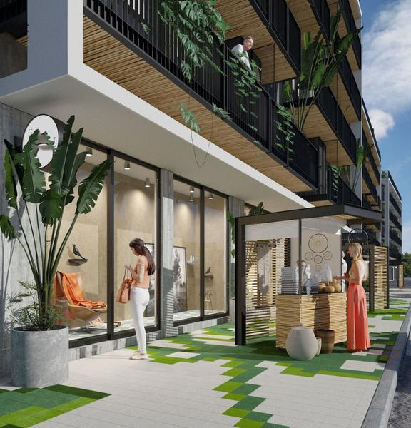 Zazil Ha Apartment for Sale scene image 3
