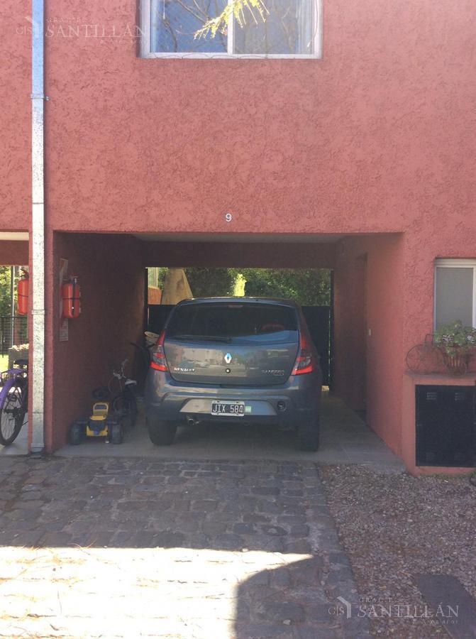 Foto Casa en Alquiler temporario en  Beccar Central,  San Isidro  LA ALAMEDA - OHIGGINS al 1000