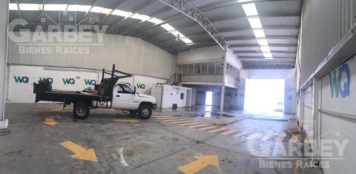 Foto Bodega en Renta en  Pueblo Santa Rosa de Jauregui,  Querétaro  santa rosa jauregui