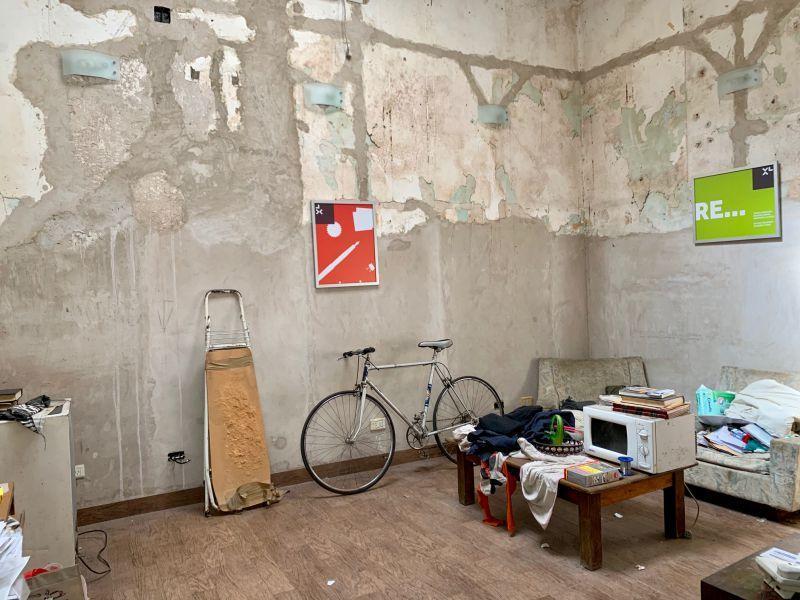 Foto Casa en Venta en  Caballito ,  Capital Federal  Terrero al 1100