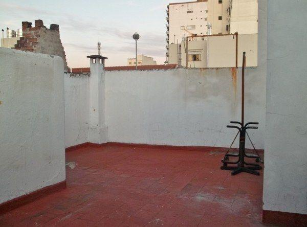 Foto PH en Venta en  Palermo ,  Capital Federal  Cordoba, Avda. 4900