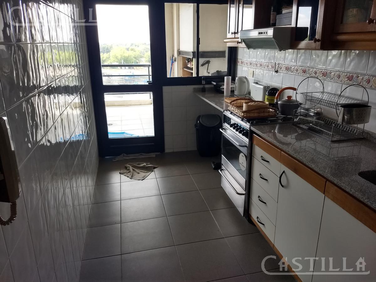 Foto Departamento en Venta en  Marinas Golf,  Countries/B.Cerrado  Marinas Golf