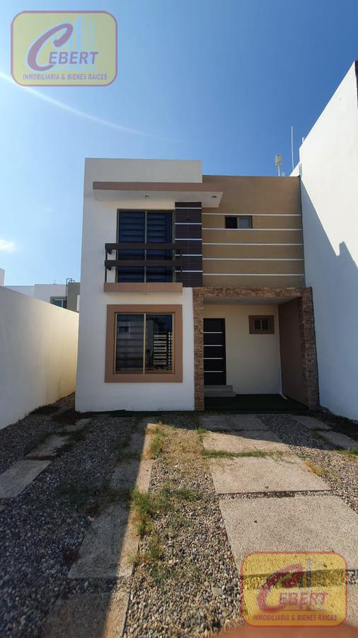 Foto Casa en Venta en  Mazatlán ,  Sinaloa  VENTA DE CASA EN REAL DEL VALLE COTO #7