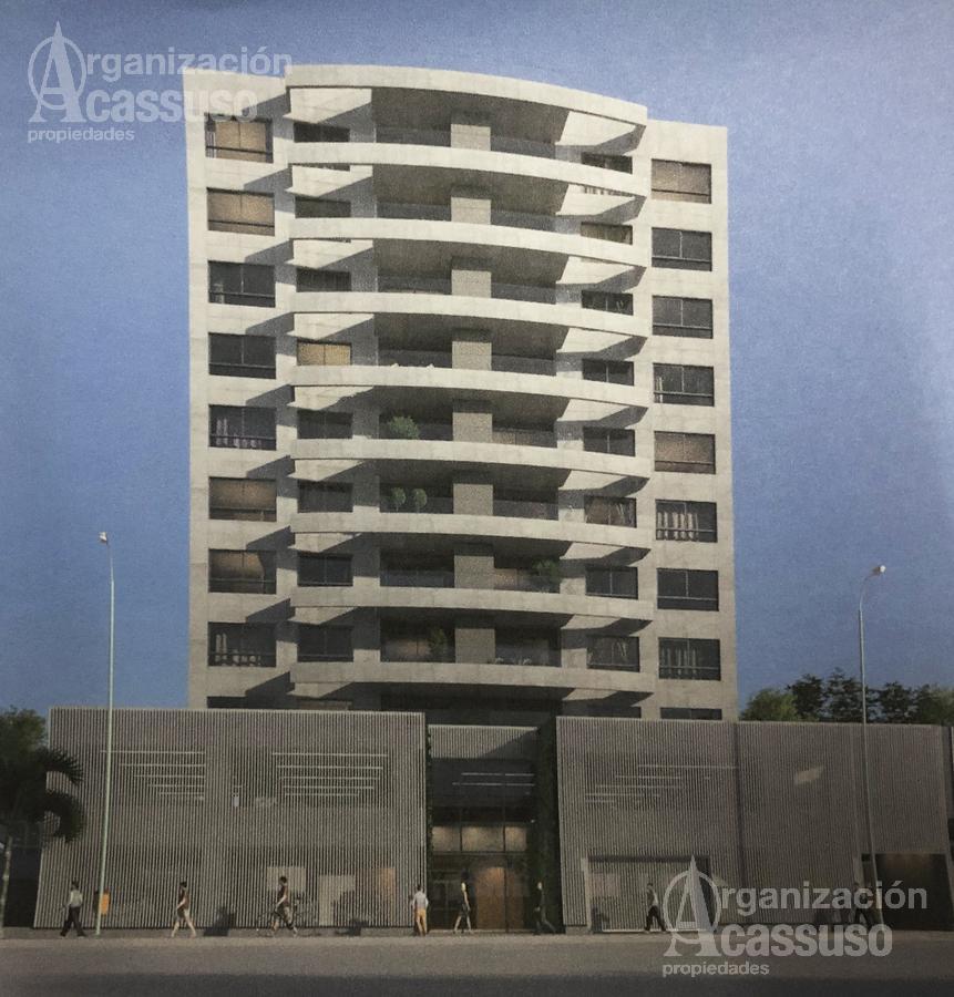 Foto Departamento en Venta |  en  San Isidro ,  G.B.A. Zona Norte  Departamento en Venta 2 ambientes. Entrega Marzo 2021