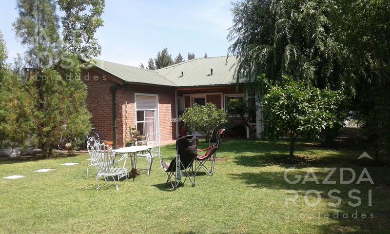Foto Casa en Venta en  Malibu,  Countries/B.Cerrado  ruta 58 km 11