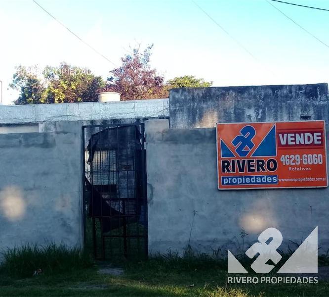Foto Terreno en Venta en  Moron Sur,  Moron  Mons T M Solari  2200