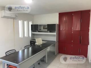 Foto Oficina en Renta en  Torreón Centro,  Torreón  Oficina Amueblada y Equipada
