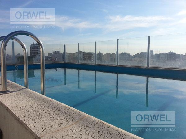 Foto Oficina en Alquiler en  Belgrano ,  Capital Federal  Av. Congreso 2100
