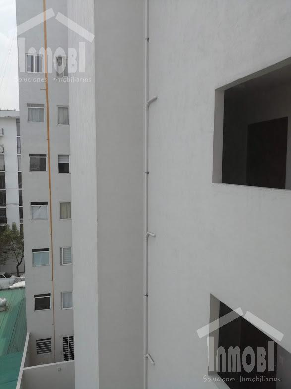 Foto Departamento en Venta en  Algarin,  Cuauhtémoc  5 de Febrero, Cuauhtemoc, CDMX