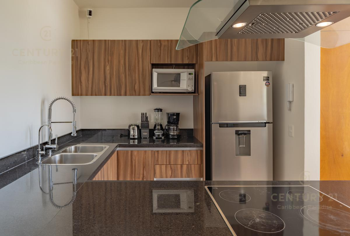 Akumal Apartment for Sale scene image 4