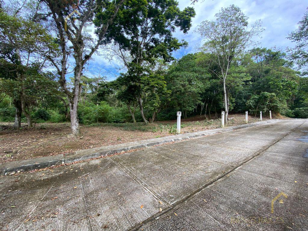 Foto Terreno en Venta en  Fraccionamiento San José,  Coatepec  Terreno en Coatepec Veracruz fracc Santa Cruz adelante de fraccionamiento San Jose
