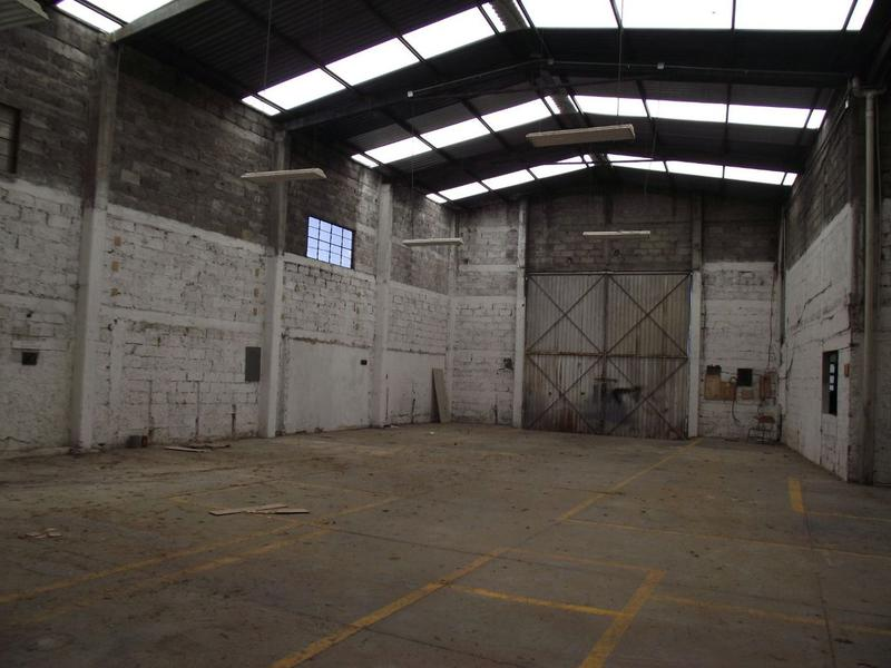 Foto Bodega Industrial en Venta en  Alfredo V Bonfil,  Tlanalapa  BODEGA Y OFICINAS DOS NIVELES TLANALAPA, HGO