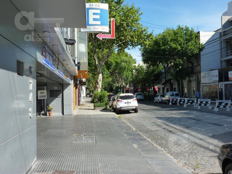 Foto Local en Alquiler en  Palermo Hollywood,  Palermo  El Salvador al 5700