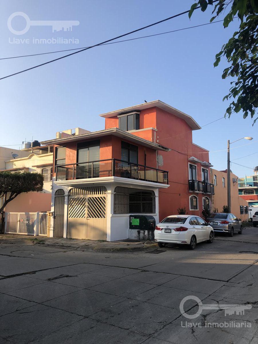 Foto Casa en Renta en  Las Palmas,  Coatzacoalcos  Casa en Renta, Palma del condado, Las Palmas.