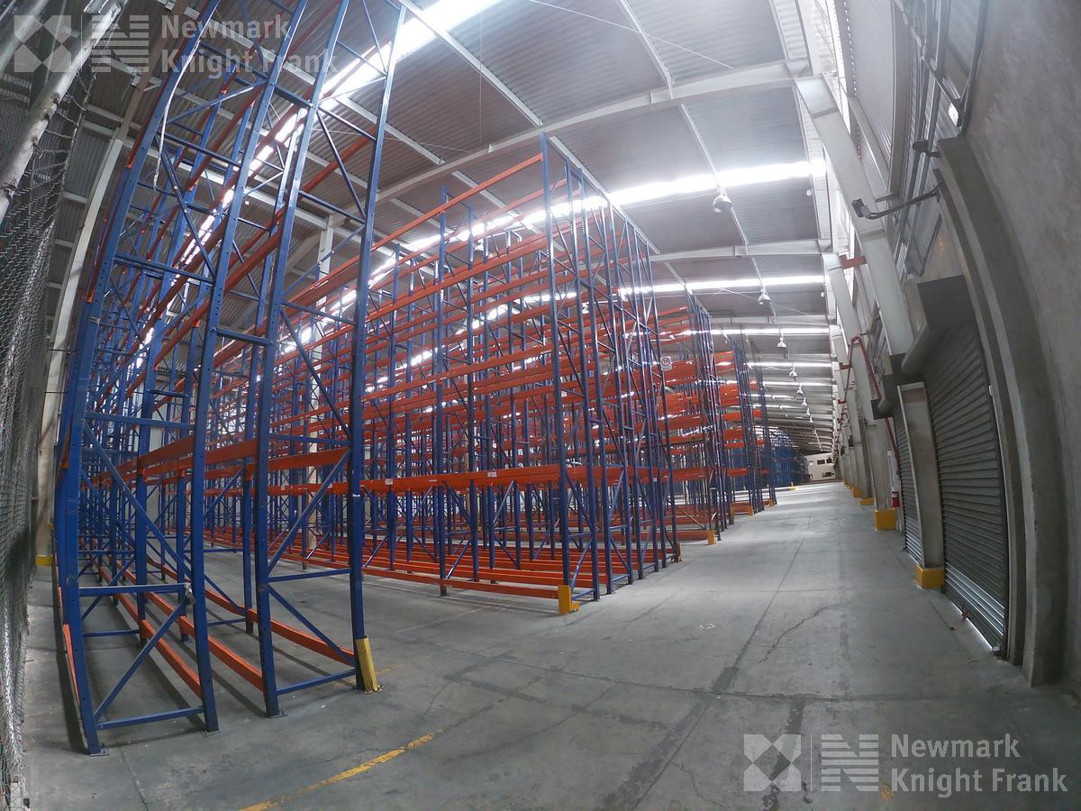 Foto Bodega Industrial en Renta en  Ulloa,  Heredia  Baden Barreal de Heredia