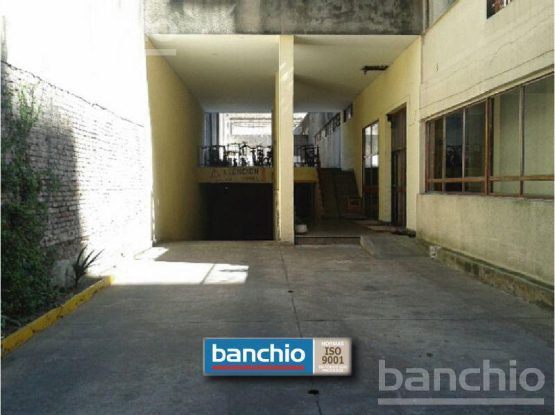 CORRIENTES al 1100, Rosario, Santa Fe. Alquiler de Cocheras - Banchio Propiedades. Inmobiliaria en Rosario