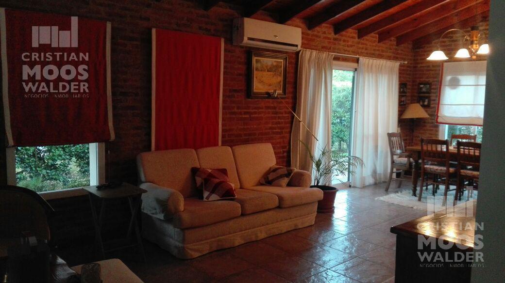 Foto Casa en Venta en  Maschwitz Privado,  Countries/B.Cerrado (Escobar)  Barrio Cerrado Maschwitz Privado