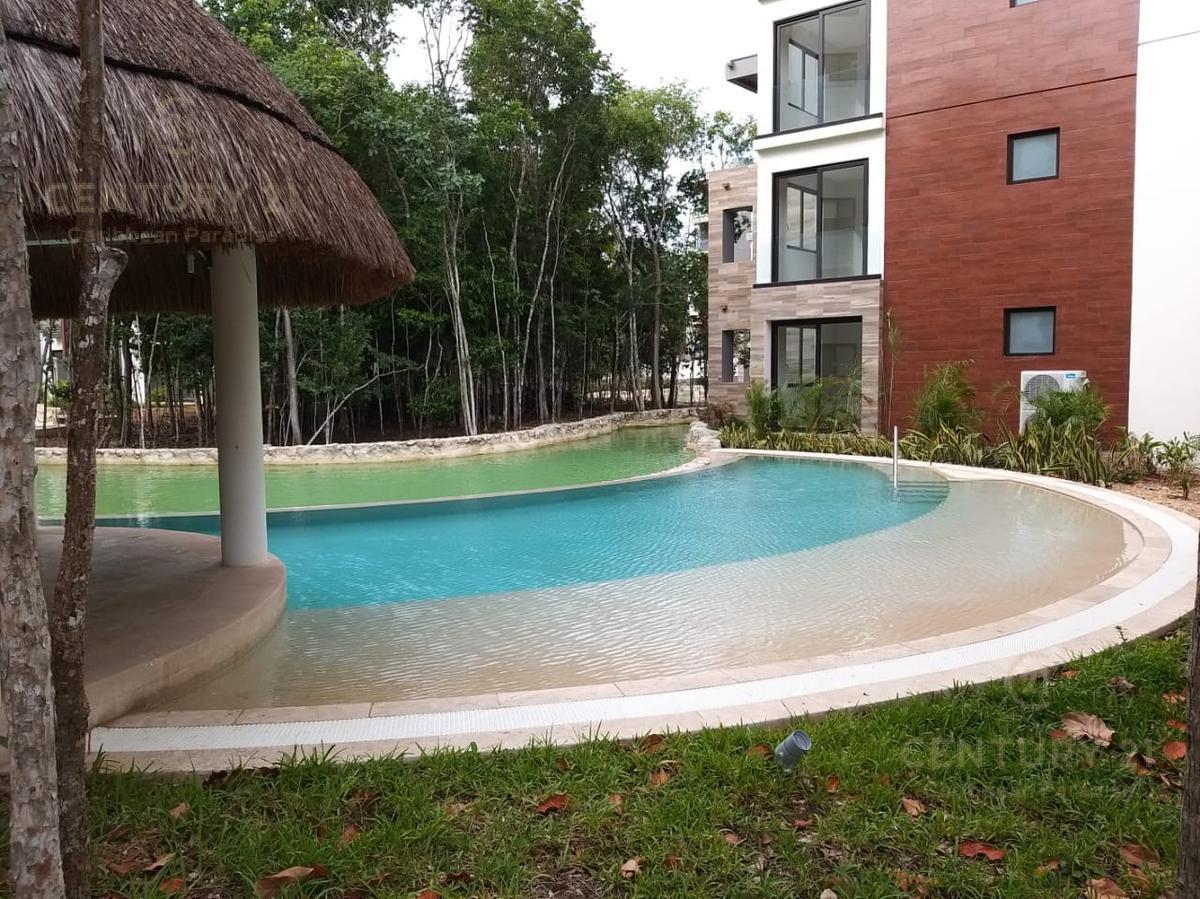 Playa del Carmen Apartment for Rent scene image 12