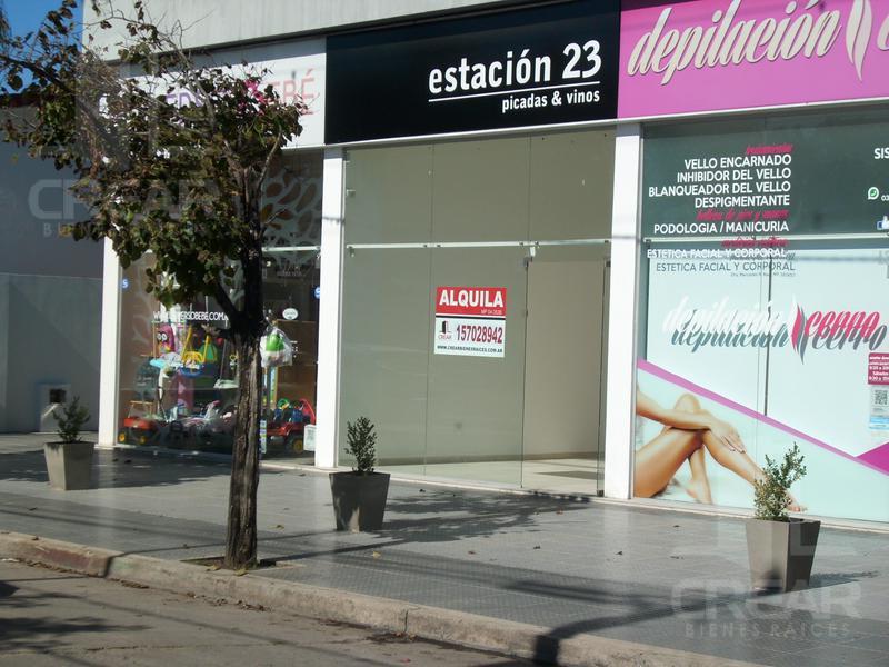 Foto Local en Alquiler en  Cerro De Las Rosas,  Cordoba  José Gigena 1810 Local 02