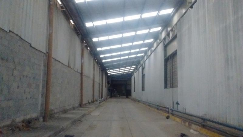 Foto Bodega Industrial en Venta | Renta en  Las Américas,  Coatzacoalcos  Carretera a Villahermosa No. 100 colonia Las Américas Coatzacoalcos Veracruz