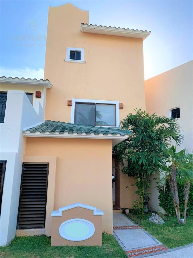 Cancún Condo for Rent scene image 1
