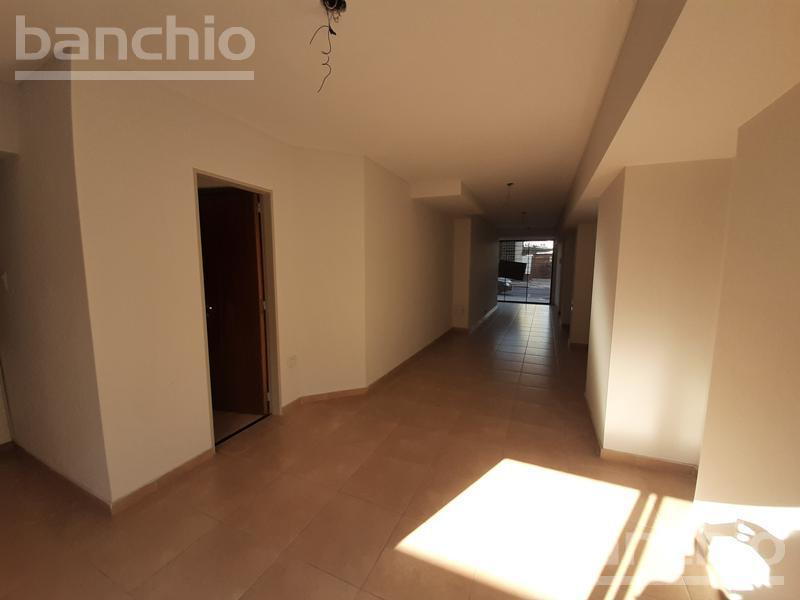 PARAGUAY al 2200, Rosario, Santa Fe. Venta de Comercios y oficinas - Banchio Propiedades. Inmobiliaria en Rosario