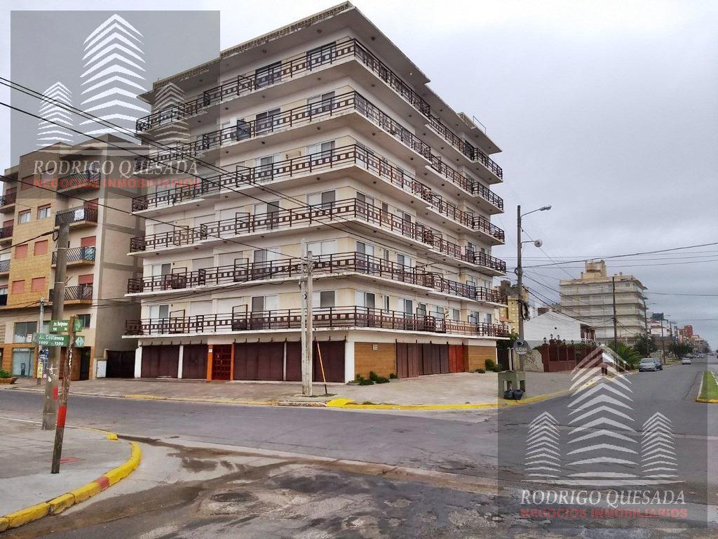 Foto Departamento en Venta en  San Bernardo Del Tuyu ,  Costa Atlantica  TRES AMBIENTES FRENTE AL MAR CON COCHERA! OPORTUNIDAD!!!
