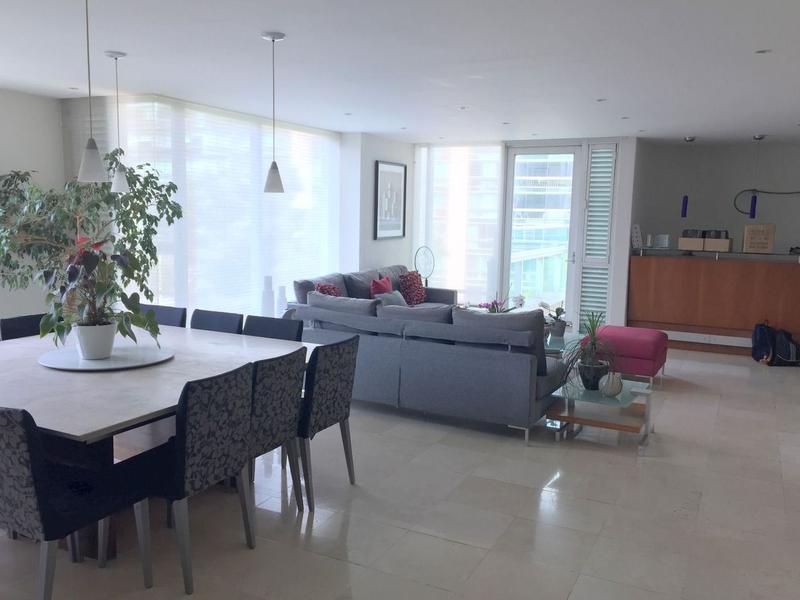 Foto Departamento en Venta en  Club de Golf Residencial,  Los Cabos  Departamento en venta en Residencial Montecarlo, Interlomas
