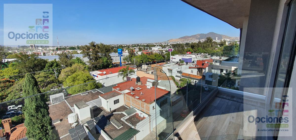 Foto Departamento en Renta en  Morelia ,  Michoacán  DEPARTAMENTO EN RENTA EN EDIFICIO PALMAS POR LA PALOMA