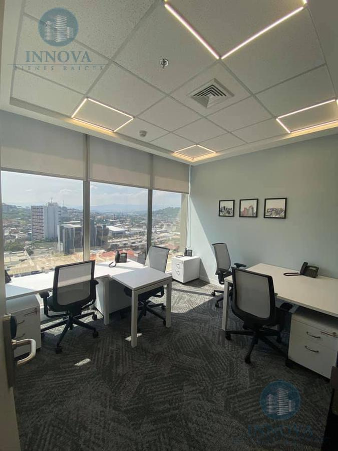 Foto Oficina en Renta en  Los Proceres,  Tegucigalpa  Alquiler de Oficina 60m2  en Tegucigalpa, Torre II de Novacentro, Paseo Los Próceres Tegucigalpa